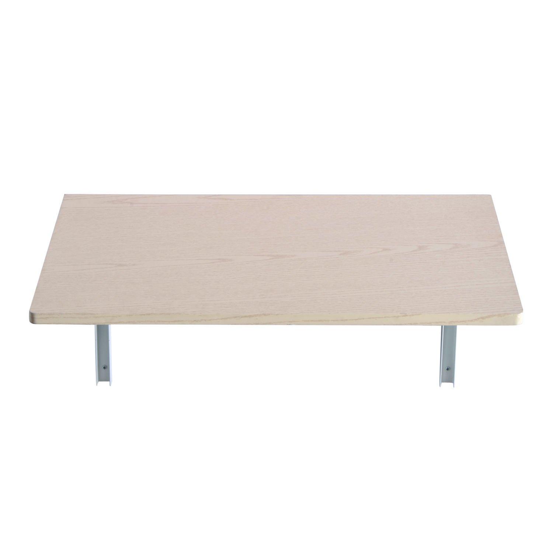 Homcom Wandklapptisch Wandtisch Klapptisch Esstisch Schreibtisch ...