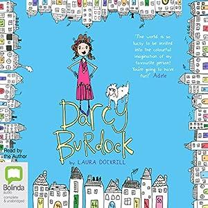 Darcy Burdock Audiobook
