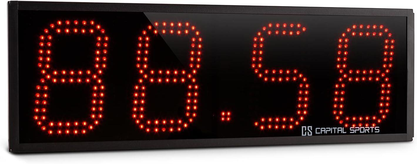 temporizadores electrónicos para deportes sin resultado