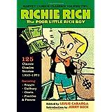 Harvey Comics Classics Volume 2: Richie Rich