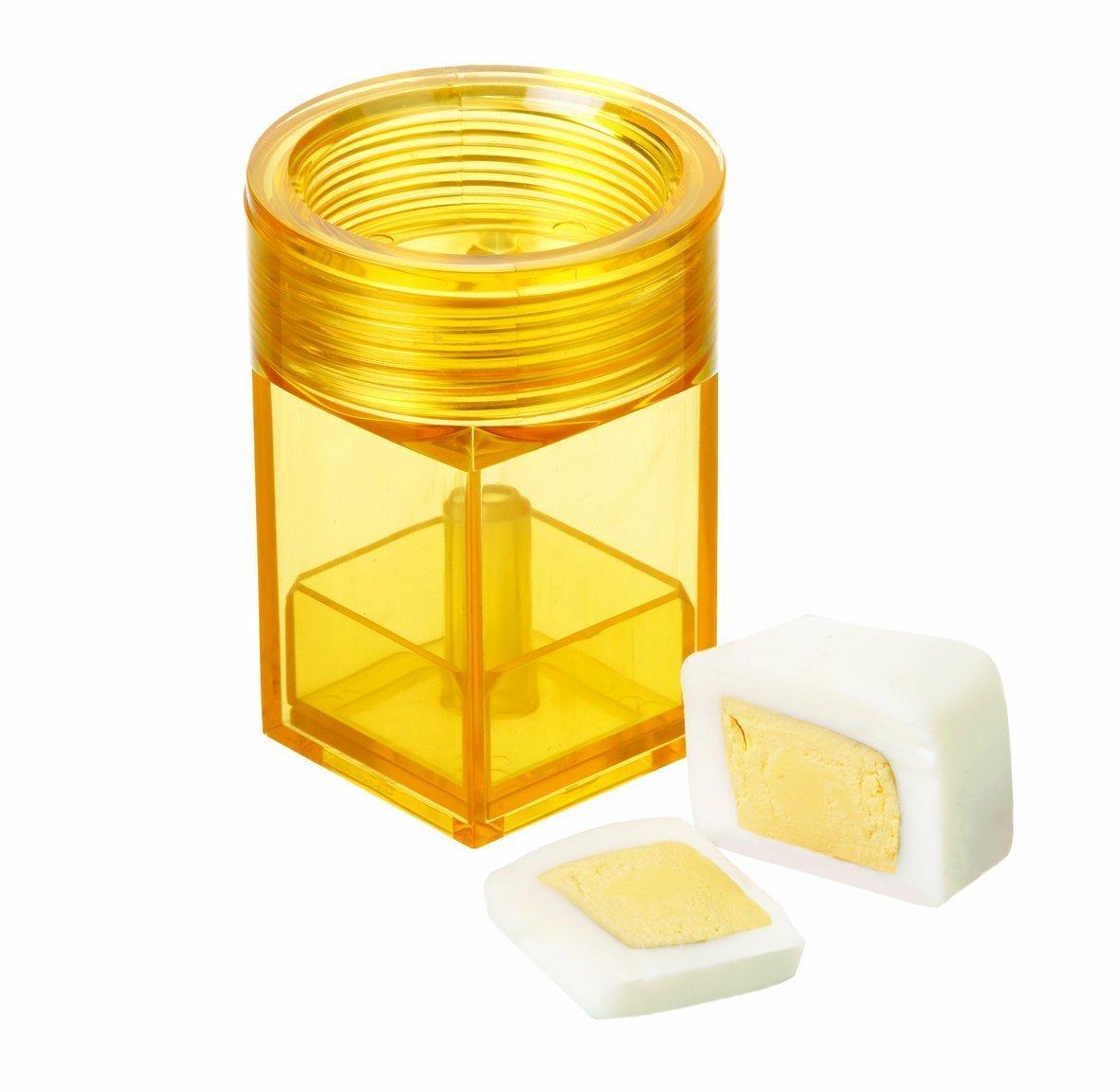 Egg Cuber, Simple to use Eddingtons