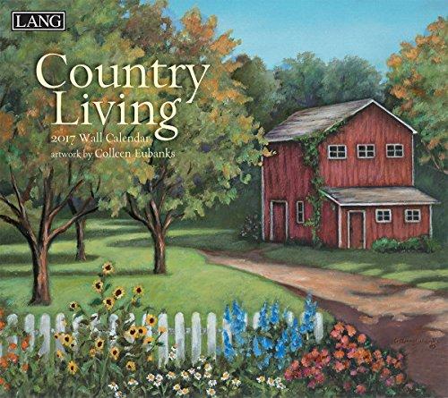 Country Living Calendar 13 375 17991001905