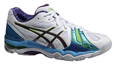 70a2a78d2ecaa ASICS Gel Netburner Super 5 Women's Netball Shoes
