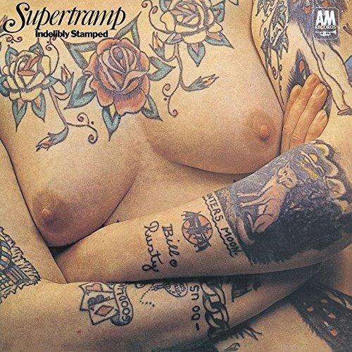 Supertramp - Indelibly Stamped (Japanese Mini-Lp Sleeve, Super-High Material CD, Japan - Import)