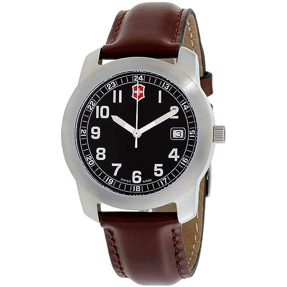 df80b3c71385 Reloj - Victorinox - para - VICT26012.CB  Amazon.es  Relojes