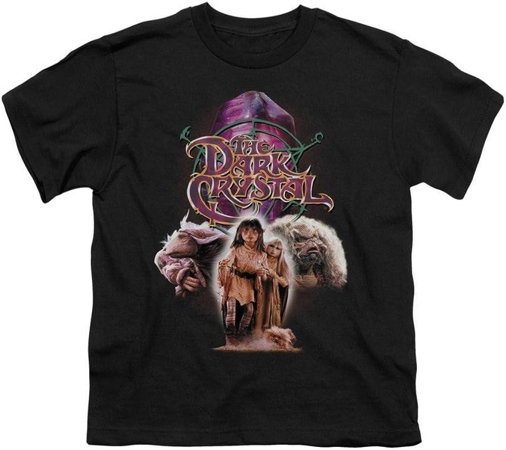 Dark Crystal The Good Guys Youth T-shirt