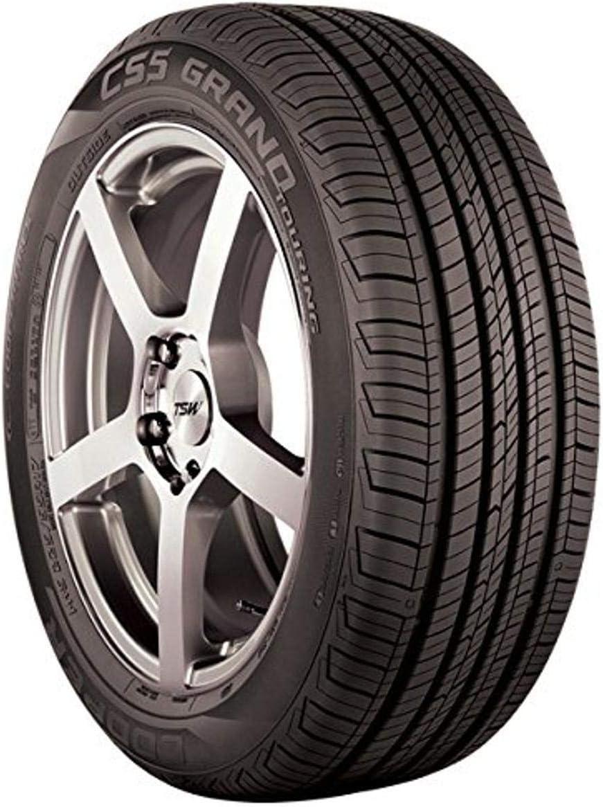 Cooper CS5 Grand Touring子午线轮胎
