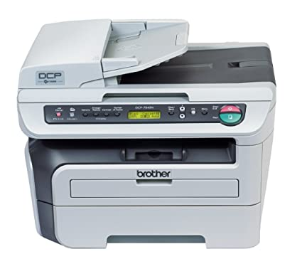 BROTHER DCP-7045N WINDOWS XP DRIVER DOWNLOAD