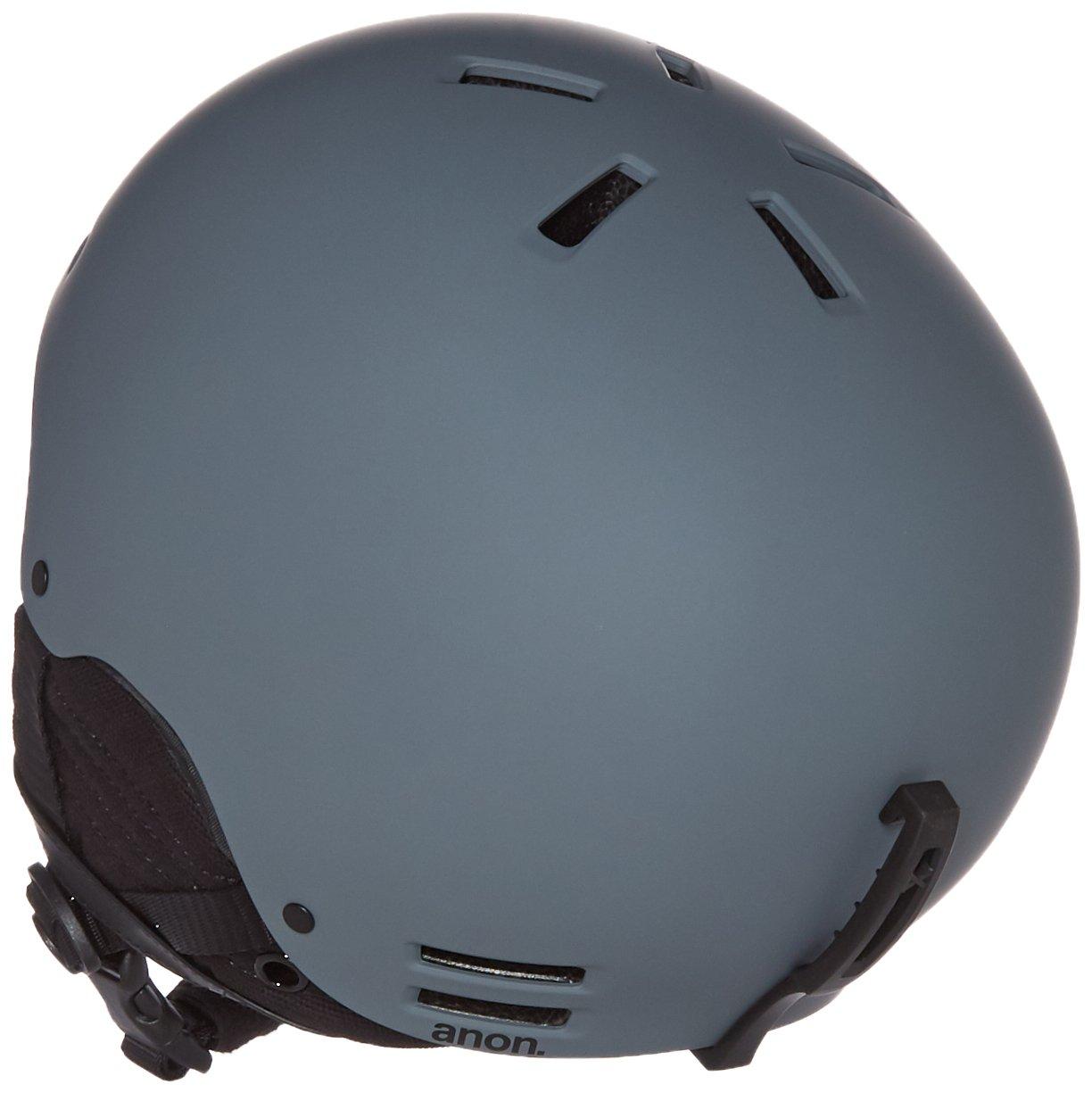Anon Mens Raider Helmet Large Blue W17