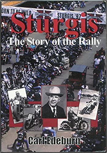 The story of the rally Sturgis