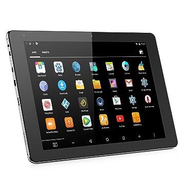 Chuwi Hi10 PLUS - 64GB Tablet PC de 10.8