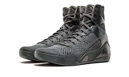 lowest price db8b0 7b3bb KOBE 9 ELITE FTB  FADE TO BLACK  - 869455-002 - SIZE 10.5  Amazon.ca  Shoes    Handbags