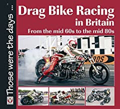 This book showcases amazing machines and their riders in the ultimate acceleration sport – drag bike racing. Great photographs are combined with the author's in-depth knowledge, to explore, for the first time, the sport in the UK, and ...