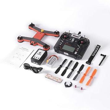Eletam-IT FOV 8 Canales 2204 Motor 700 TVL FPV Racing Dron para ...