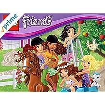 LEGO Friends: Volume 1