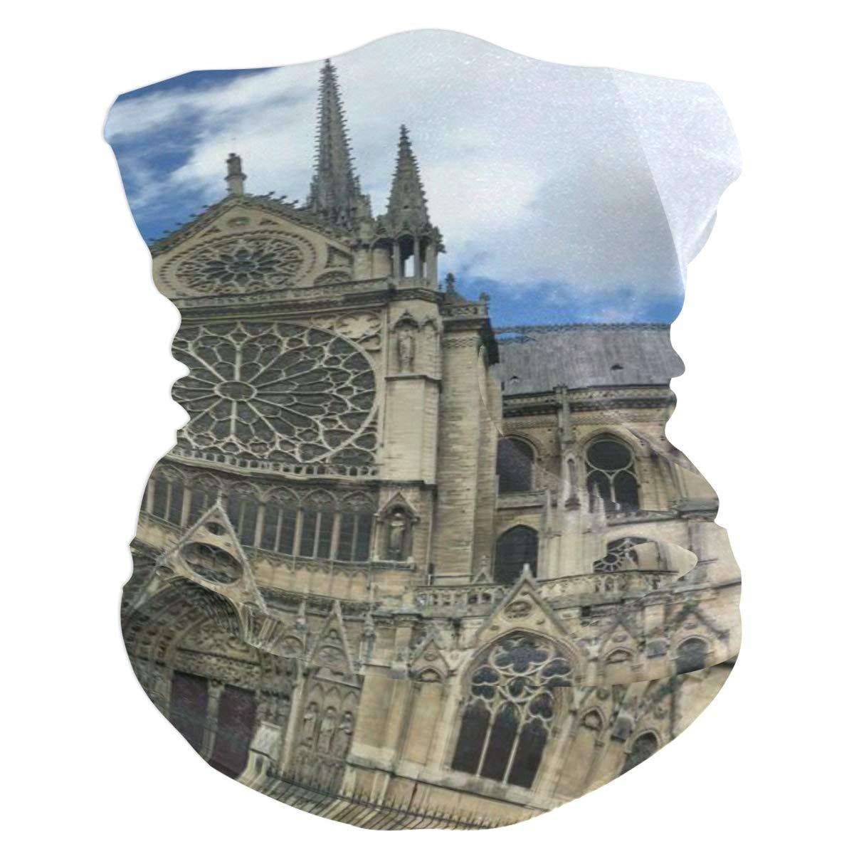 Notre Dame De Paris Sacre...