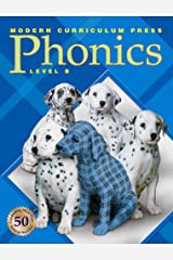 MCP Phonics, Level B Paperback