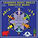 Learning Basic Skills Through Music Vol. 3 Health & Safety