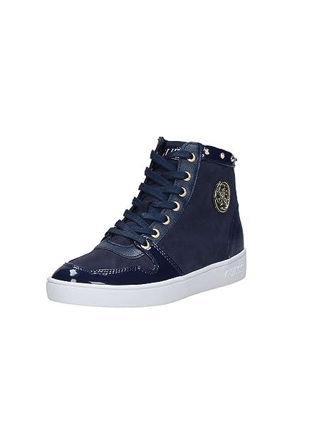 E Guess Scarpe Sneakers Sue12 Flgen3 it Donna Borse Amazon 76nTzPwq6F