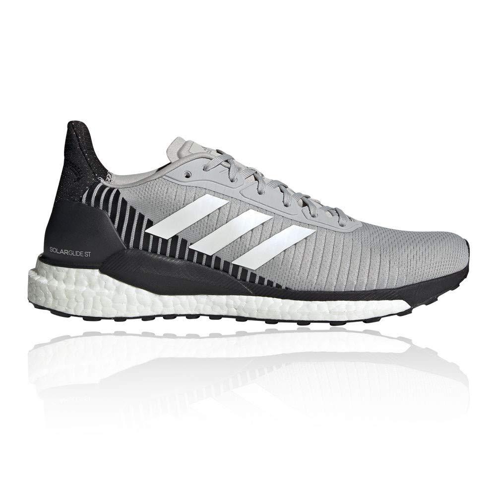 gris 40 EU adidas Solar Glide St 19 M, Chaussures de Trail Homme