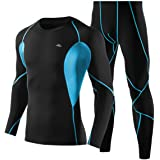trysil Uomo Compressione Collant Leggings Allenamento Fitness Base Layer  Alta Elastico Shirts Pack trysil 9b122199afa