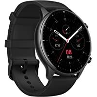 Amazfit GTR 2 Smartwatch Reloj Inteligente Fitness 12 Modos Deportivos 5 ATM Alexa Asistentes de Voz 3GB Almacenamiento…