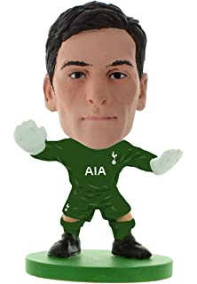 d91464ab3 SoccerStarz Manchester United FC David De Gea Home Kit  Amazon.co.uk ...