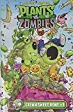 Plants Vs. Zombies Grown Sweet Home 3