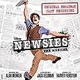 Newsies (Broadway Cast)
