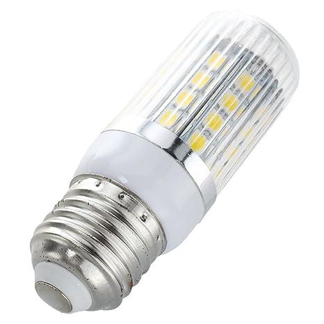SODIAL(R)10 x E27 36 5050 SMD Bombilla LED de lampara de alta