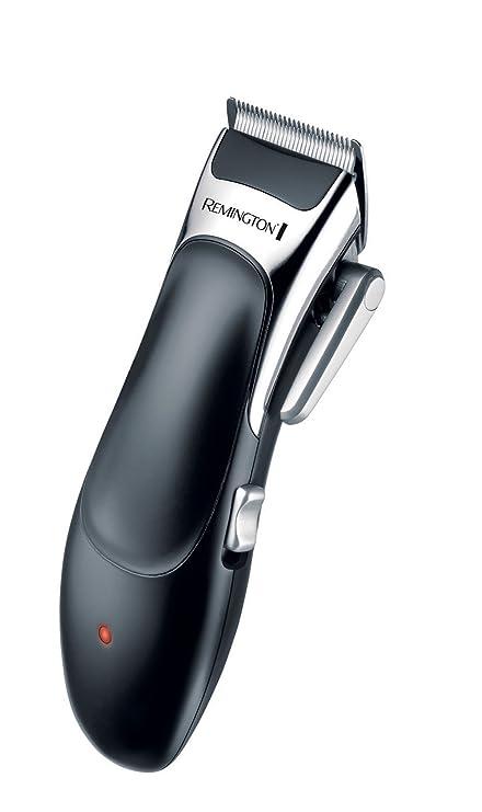 Remington HC363C Advanced Ceramic - Cortapelos profesional inalámbrico para  cabello a626fea1151a