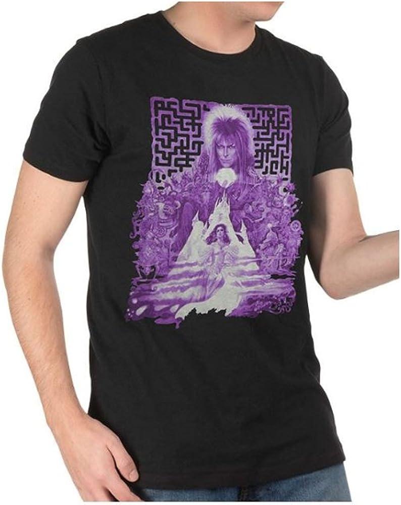 ROCK Me - Camiseta - para Hombre Negro Negro XX-Large: Amazon.es: Ropa y accesorios
