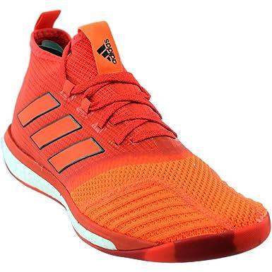 check out 58c29 f010d Amazon.com: adidas Ace Tango 17.1 TR Orange 8: Clothing