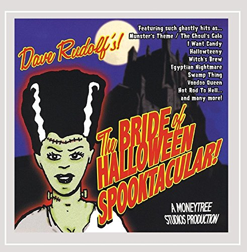 The Bride of Halloween Spooktacular]()
