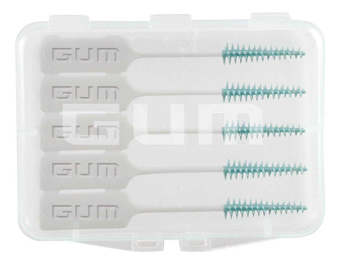 GUM Soft-Picks Original Dental Picks (Pack of 320) by GUM (Image #7)