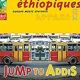 Ethiopiques, Vol. 15: Jump To Addis