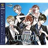 TSUKIPRO THE ANIMATION 主題歌(2)SOARA「エリアル-ALIEL-」