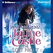 The Lost Night | Jayne Castle