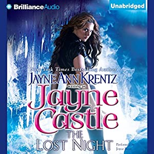 The Lost Night Audiobook