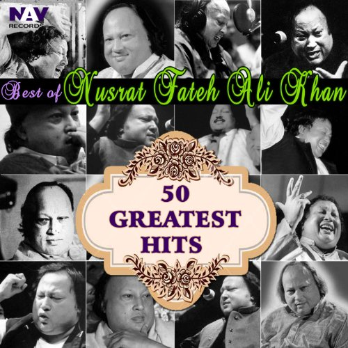 50 Greatest Hits Best of Ustad...