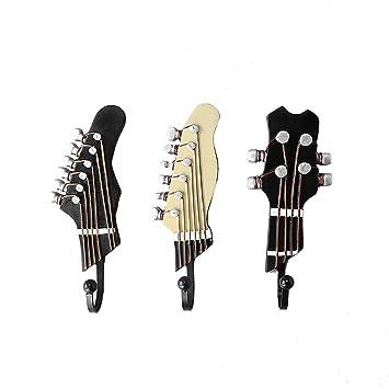 gossipboy 3 pcs/1 Set Vintage guitarra diseño utilidad ...
