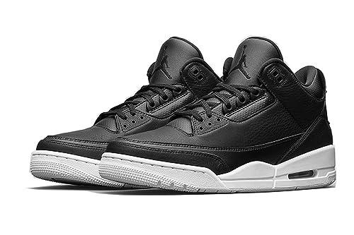 3 Shoe Hoops Blackwhite Jordan Locker 2016 Foot Men Air Of House qMGpUSzV