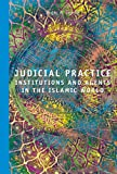 Judicial Practice : Institutions and Agents in the Islamic World, Ergene, B. A., 9004179348