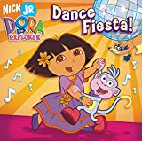 : Dora The Explorer Dance Fiesta!