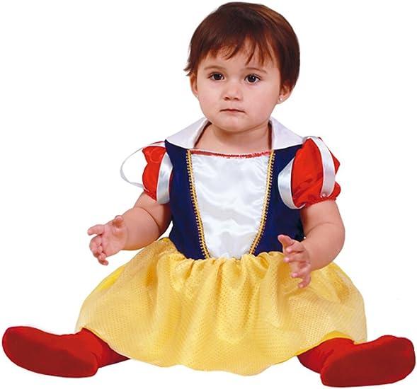 Guirca - Disfraz bebé Blancanieves (81090): Amazon.es: Juguetes y ...