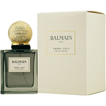 new lifestyle popular brand performance sportswear Pierre Balmain Ambre Gris Eau de Parfum Spray, 2.5 Ounce