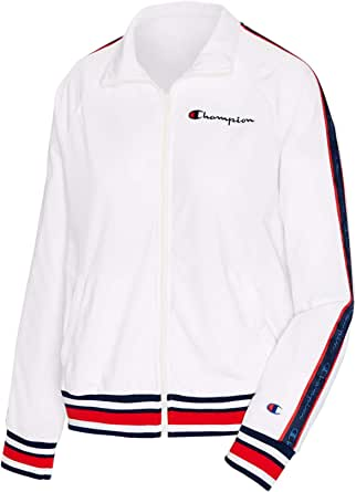 Champion Women's Plus Track Jacket