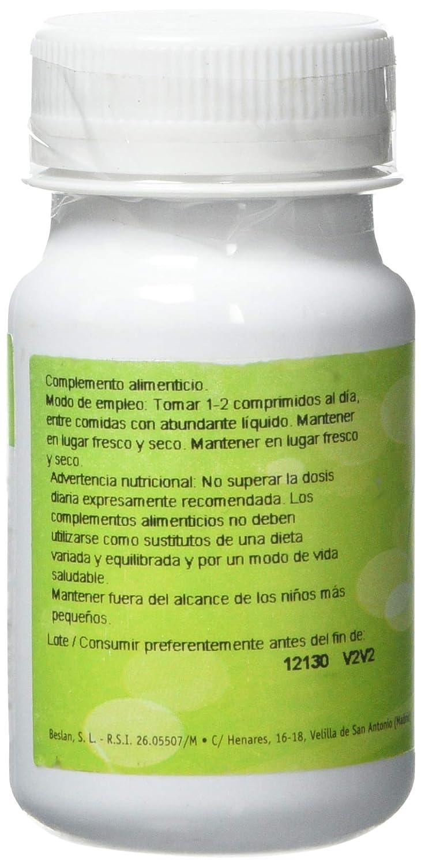 GHF Té de Java Ortosifón, 100 Comprimidos, 500 mg: Amazon.es: Salud y cuidado personal