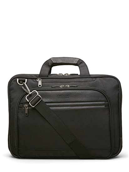 bf77cda393d Amazon.com  Reaction Kenneth Cole SINGLE-GUSSET CONVERTIBLE COMPUTER CASE   Computers   Accessories