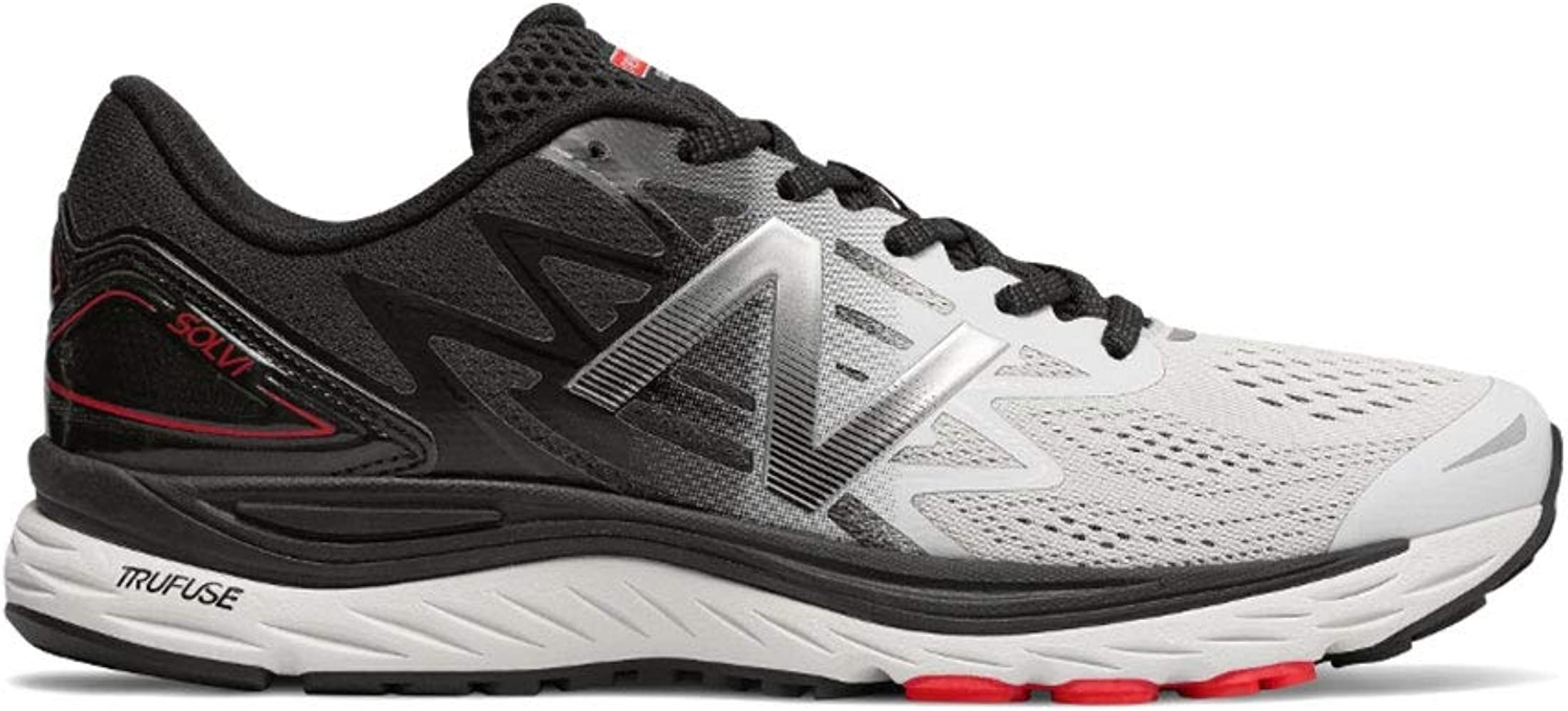 New Balance Solvi, Zapatillas de Running para Hombre: Amazon.es ...